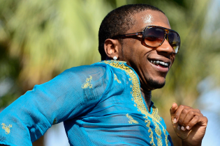 Lil B Says Kevin Durant Is Fighting Through His Curse