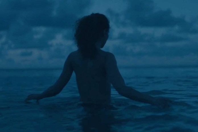 """Maxwell Shines Light on the Caribbean in """"Lake By the Ocean"""" Video"""