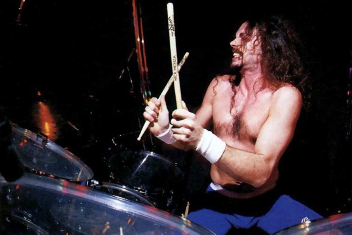 Former Megadeth Drummer Nick Menza Dead