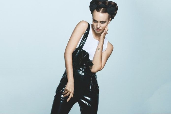 """MØ Previews Potential Hit, """"Final Song"""""""