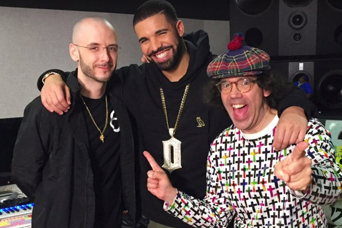 Watch Nardwuar's Epic One-Hour Interview With Drake & 40