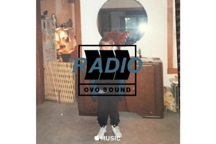 Listen to OVO Sound Radio Episode 22