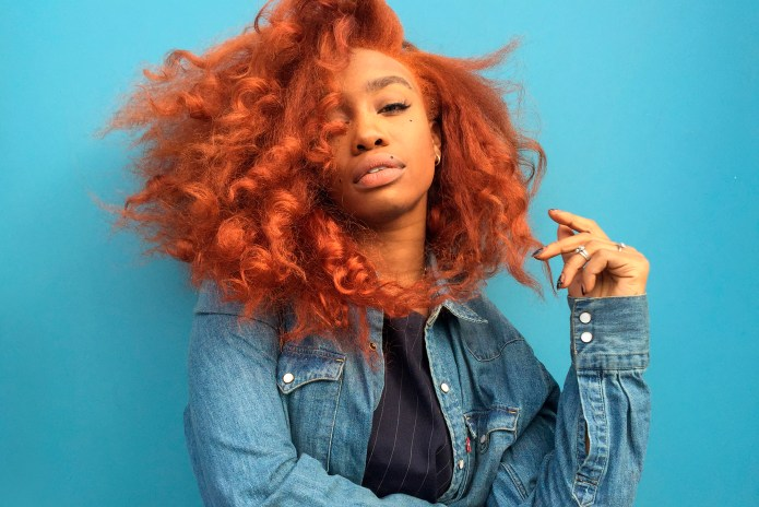 """PARTYNEXTDOOR & Drake's """"Come and See Me"""" Gets a SZA Flip"""