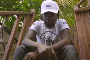 "Popcaan Shares Video for ""High All Day"""