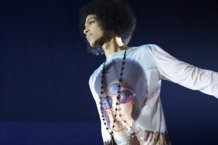 Prince Wanted to Mentor Chris Brown