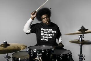 Questlove Shares 40 Reasons Why Prince Was a Hip-Hop Pioneer