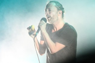 Radiohead Deliver Live Debut of 'A Moon Shaped Pool' Songs