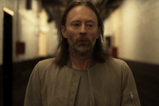 "Radiohead Unveil ""Daydreaming"" Video & Announce Album Release Date"