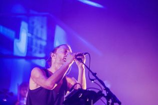 Radiohead Disappeared From The Internet
