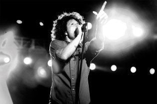 Rage Against The Machine Could Be Gearing Up for a Comeback