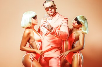 "RiFF RAFF Shares New Single ""4 MiLLiON,"" Reveals Collabs With Danny Brown & More"