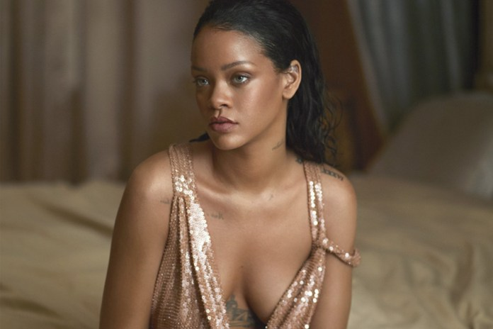 """Rihanna Dances to Calvin Harris's """"This Is What You Came For"""" in Video Teaser"""