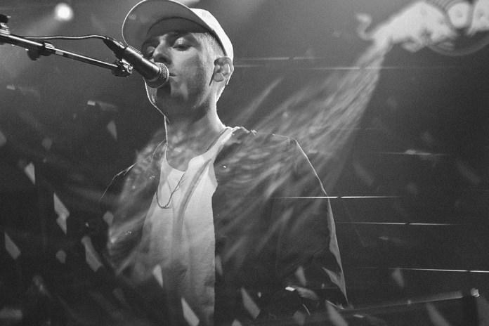 "River Tiber Drops New Single ""Acid Test"""