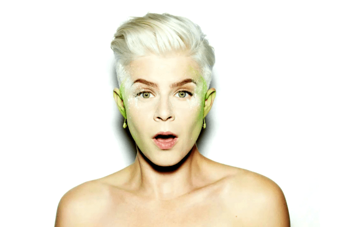 Robyn Announces Remix Series