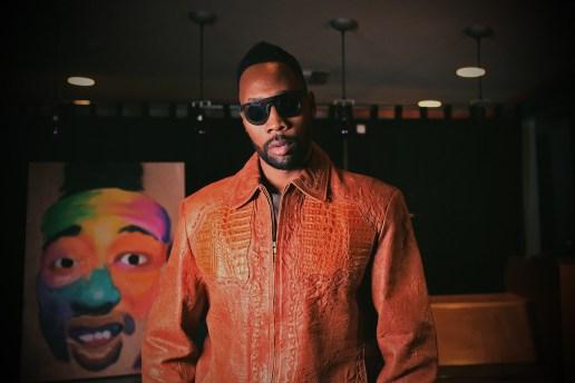 "RZA, Interpol's Paul Banks and Ghostface Killah Collide on ""Love & War"""