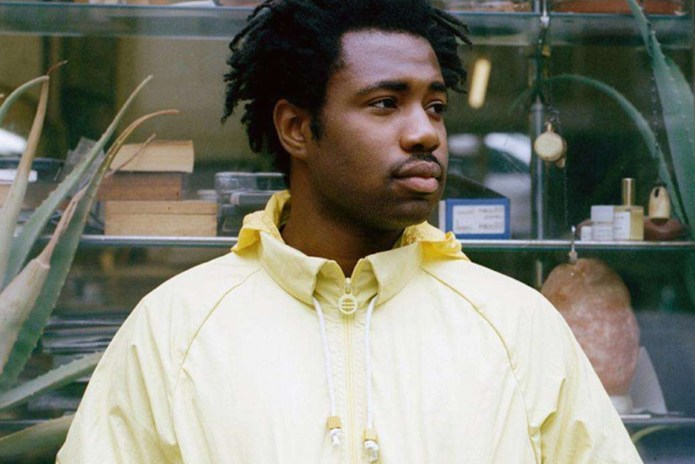 "Sampha Makes His Return & Shares Heartfelt Song, ""Timmy's Prayer"""