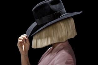 "Sia Unveils Striking ""Unforgettable"" Cover"