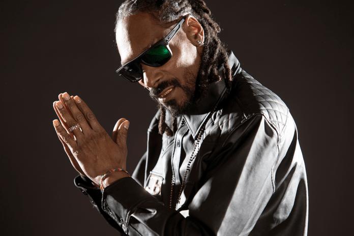 Snoop Dogg Announces Album Sequel to 'Doggystyle'