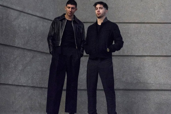 "Somewhere Else & Majid Jordan Share ""Move Together"""