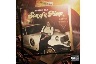 Stream Mistah F.A.B.'s 'Son of a Pimp 2' Album