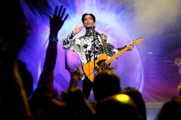 Stevie Wonder Thinks Prince is Greater than Michael Jackson