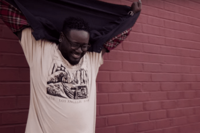 "T-Pain Recreates an Iconic Smiths Video for Classixx's Track ""Whatever I Want"""
