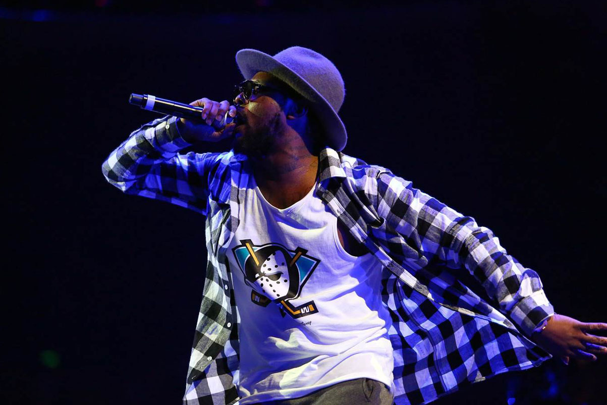 Here's an Update on the Upcoming Isaiah Rashad & ScHoolboy Q Albums