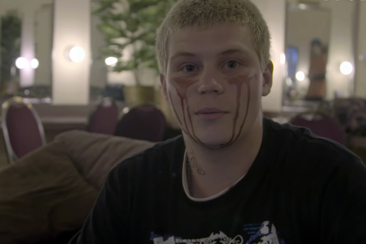 The People vs. Yung Lean