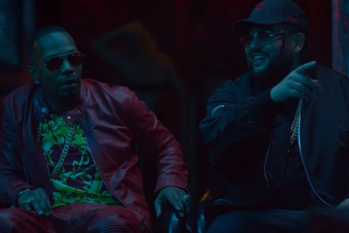 "The Weeknd Affiliate Belly & Juicy J Unveil ""Zanzibar"" Video"