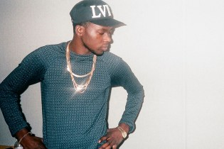 """Theophilus London Returns From Hiatus, Shares New Single """"Stay"""""""