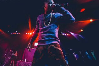 Several People, Including Troy Ave, Shot at T.I. Concert