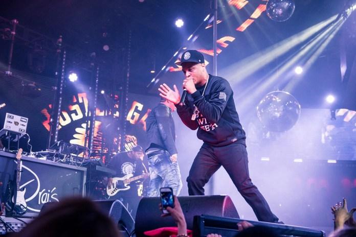 "T.I. and Lil Wayne Hop on O.T. Genasis' Street Anthem, ""Cut It"""