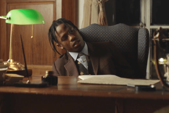 """Travis Scott and Belly Share New Visual Cut for """"Money Go"""""""