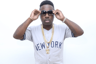 Troy Ave Arrested, Video Surfaces of Him Allegedly Firing Weapon at Irving Plaza