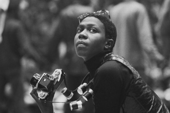 Tupac's Mother, Afeni Shakur, Has Passed Away