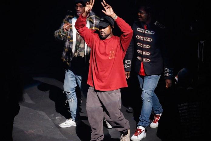 Watch Kanye West's Very Un-Kanye 2016 Webby Awards Speech
