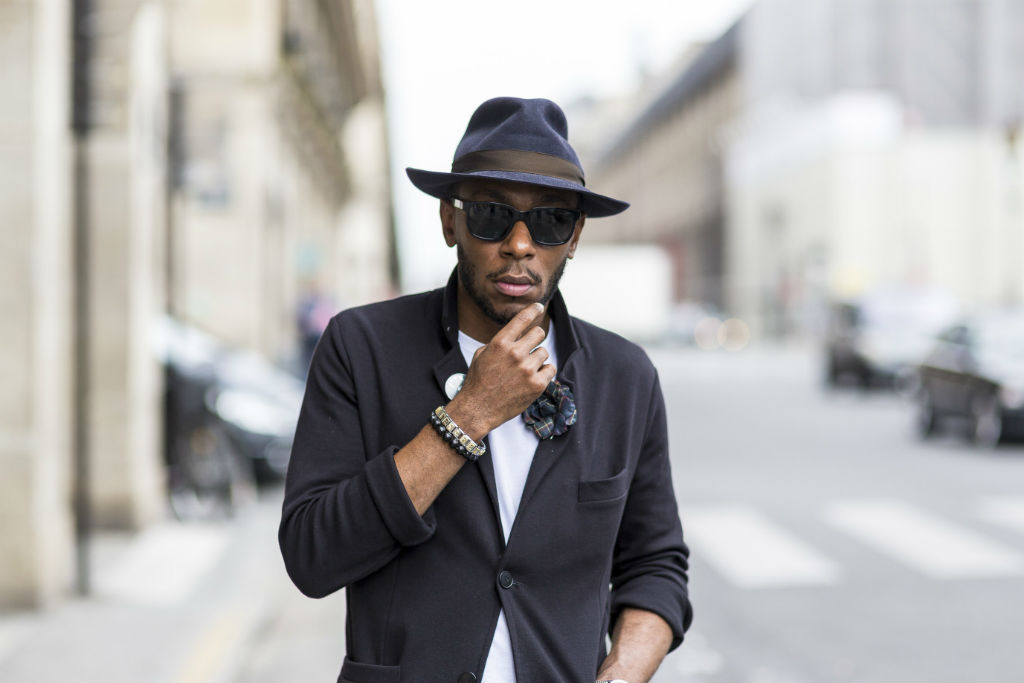 "Yasiin Bey Shares Another New Song, ""Dec 99th – Tall Sleeves"""