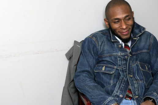 Yasiin Bey Shares New Song & Apology to Scandinavian Fans