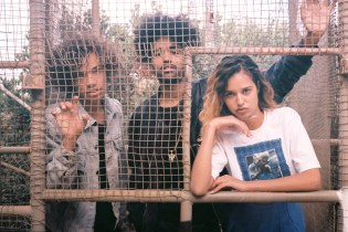 Ye Ali, Tommy Genesis & Wes Period Share Their Debut Track as baby.daddi