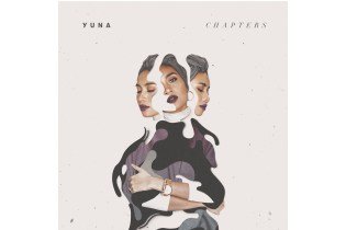 Stream Yuna's New Album, 'Chapters'