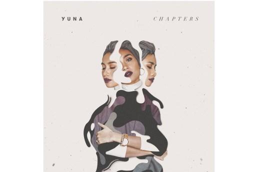 Stream Yuna's New Album, 'Chapters'