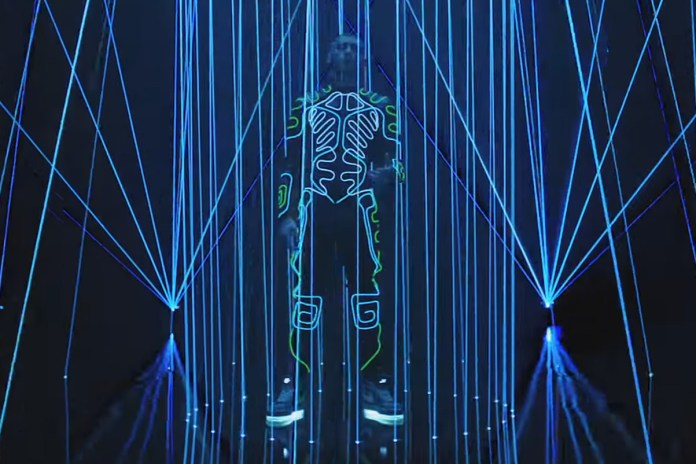 """ZAYN Shares 'Tron'-Inspired """"Like I Would"""" Music Video"""