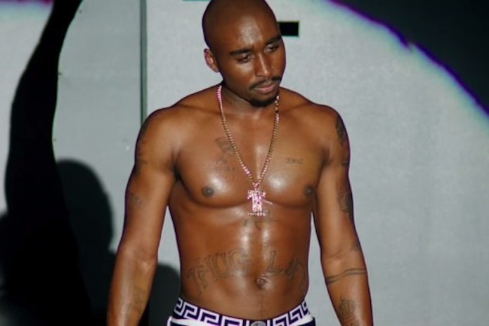 'All Eyez On Me' Trailer Released Today on Tupac's 45th Birthday