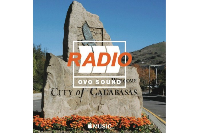 Listen to Drake's Special Guest Mix on OVO Sound Radio Episode 23