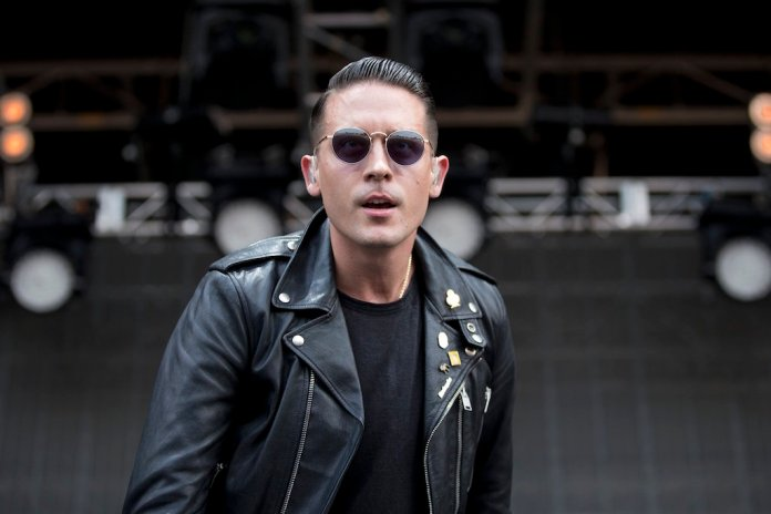 """G-Eazy Shares New Single With Jeremih """"Saw It Coming"""""""
