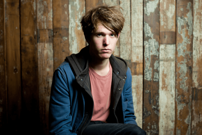 James Blake Announces 2016 UK Tour