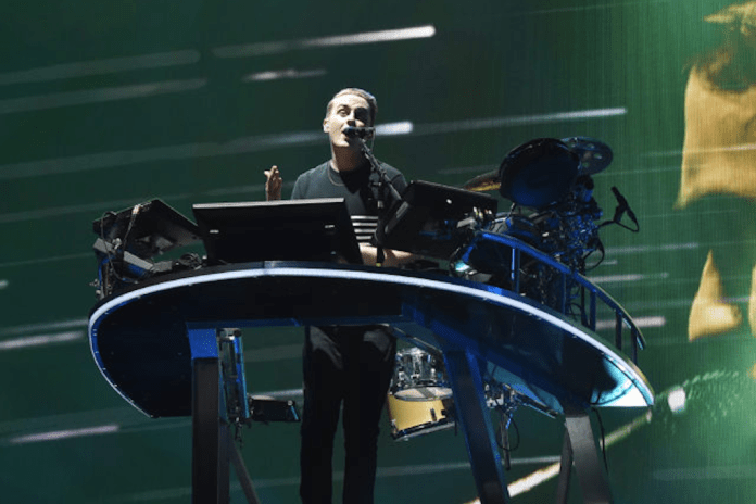 "Listen to Disclosure's New Song, ""Boss"""