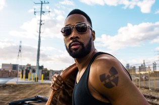 RZA Is Teaming up With Atari for His New Album