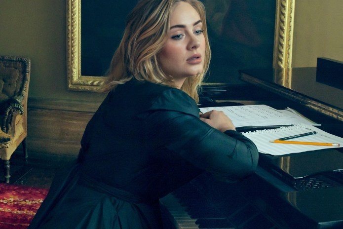 Adele's '25' Will Finally Be Available on Spotify & Apple Music