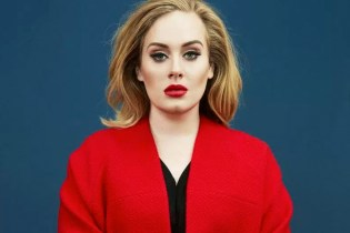 """Adele to David Bowie's Producer: """"Suck My D*ck"""""""